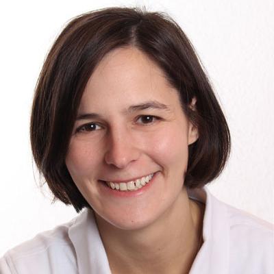 Dr. Tanja Jeschke